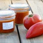 Tasting Good Naturally : Sauce #vegan