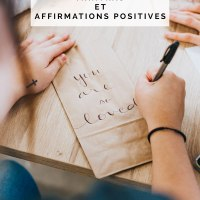 Mantras et Affirmations positives