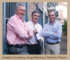 Roberto Timms and Partners