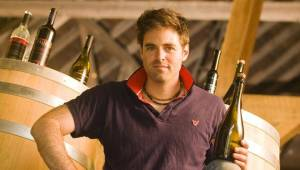 Jean-Benoit Deslauriers Benjamin Bridge Head Winemaker