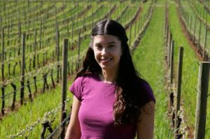 Melissa Burr- Stoller Vineyard