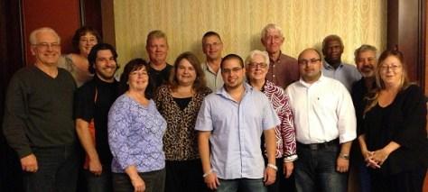 TUG Users Meeting - Nov 2013