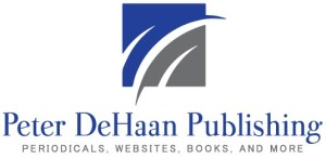 Peter DeHaan Publishing produces TAS Trader