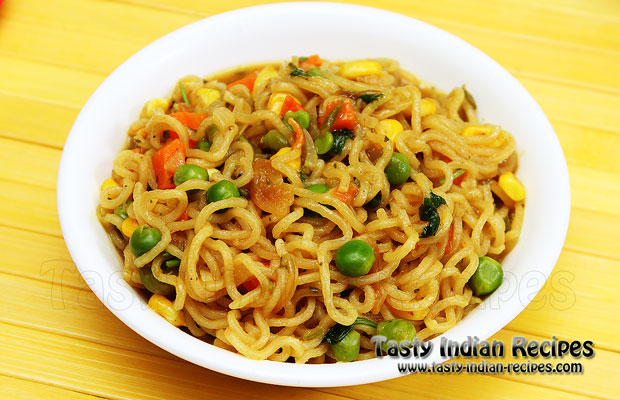 Image result for indian maggi