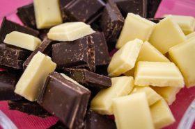 Schokoladenganache