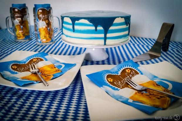 Oktoberfest-Torte