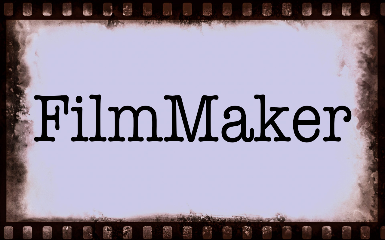 FilmMaker Websites - TastyBytes