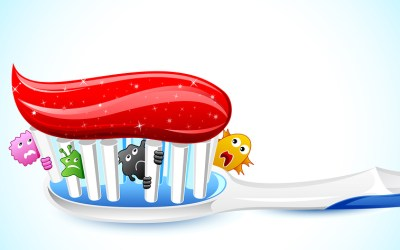 Germs Living on Your Toothbrushes and How It Effects Your Health