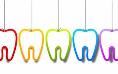 Tasty Clean for Your Dental Appliances