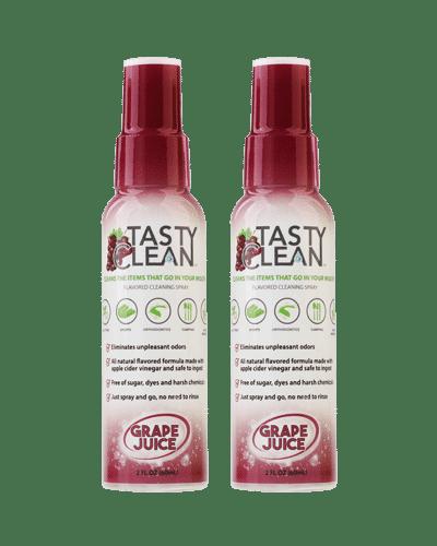Tasty Clean Grape Juice