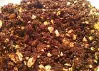 Συνταγή για εύκολα Τρουφάκια σοκολάτας-6