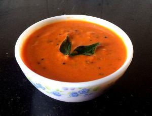 IMG_7273-300x229 Tomato chana dal chutney (tomato kadala parupu chutney)