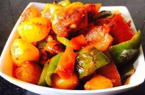 WhatsApp-Image-2016-11-08-at-2.42.46-AM-300x196 Green pepper and potatoes/mirchi aloo sabzi