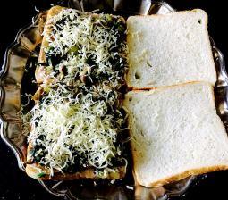 IMG_9112-300x264 Mushroom spinach and potato sandwich