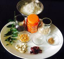 IMG_9230-300x276 Indian gooseberry rice/Amla rice/Nelligai Sadam