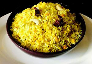IMG_9236-300x208 Indian gooseberry rice/Amla rice/Nelligai Sadam