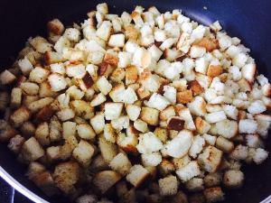 IMG_9380-300x225 Indian Panzanella salad/Bread upma