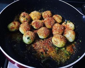 IMG_9495-300x240 Roasted Baby Potatoes