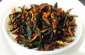IMG_0834-300x194 Bhindi Fry/Spicy Okra Strips