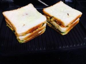 IMG_0843-300x225 Aloo Paneer Sandwich/Potato and Cottage Cheese Sandwich