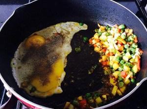 IMG_0880-300x224 Egg Vegetable Bread Upma