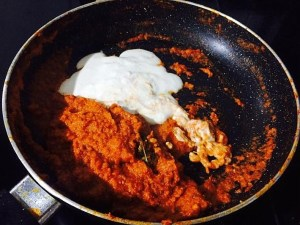 IMG_1407-300x225 Buttery Cottage Cheese Gravy/Paneer Butter Masala