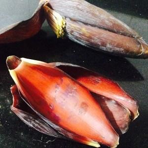 IMG_0344-300x300 Banana flower fritters/Kele ke phool ka vada/Vazhaipoo vadai