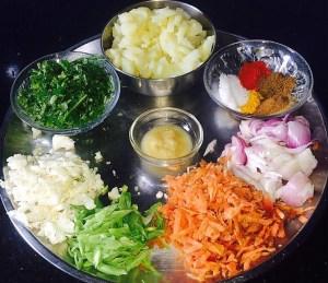 IMG_0567-300x259 Mix Vegetable Wrap