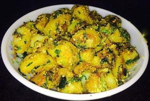 IMG_0999-300x202 Easy Spicy Dry Potato Curry