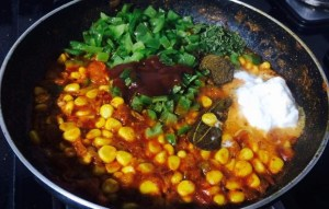IMG_1528-300x191 Corn Capsicum (Green Pepper) Masala