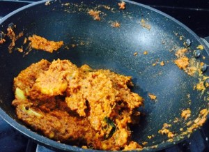 IMG_1619-300x218 Okra Spicy Gravy/Vendakai Kolambu