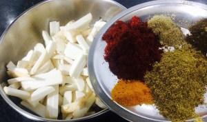 IMG_1930-300x177 Stir Fried Colocasia/Arbi Fry/Cheppankilanku Vadhakkal