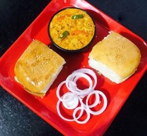 IMG_2128-300x278 Scrambled Cottage Cheese Gravy / Paneer Bhurji Gravy