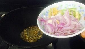 IMG_2487-300x173 Cottage Cheese/Paneer in Yogurt Sauce/Paneer Dahiwala