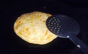 IMG_2770-300x186 Aloo Paratha /Flat Bread stuffed with Potato