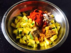 IMG_2851-300x225 Instant Raw Mango Pickle