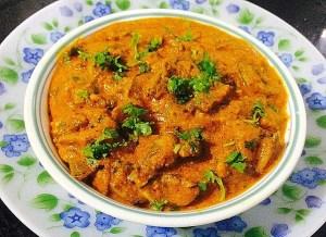 IMG_3098-300x218 Mushroom Butter Masala / Mushroom Makhani