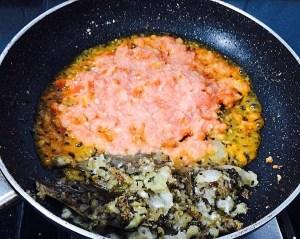 IMG_3641-300x239 Bottle Gourd Curry/Dhudhi Ka Bharta/Dhaba Style Lauki