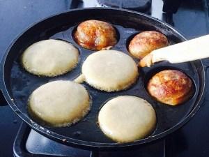 IMG_3824-300x225 Instant Sweet Godhumai Paniyaram / Whole Wheat Flour Appam