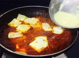 IMG_3840-300x221 Cottage Cheese Ghee Roast Masala/Paneer Ghee Roast Masala
