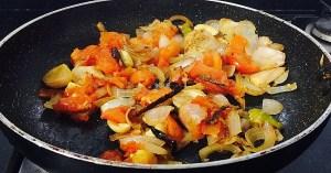 IMG_4071-300x157 Aloo Lauki Subzi/Potato Bottle Gourd Gravy