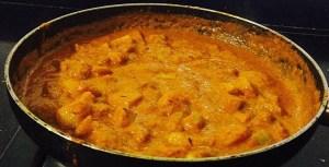 IMG_4076-300x153 Aloo Lauki Subzi/Potato Bottle Gourd Gravy