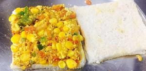 IMG_4088-300x146 Sweet Corn Paneer Sandwich/Cottage Cheese Sandwich with Sweet Corn