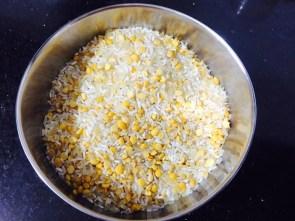 IMG_4122-300x225 Murungai Keerai Adai / Drum Stick Leaves Adai