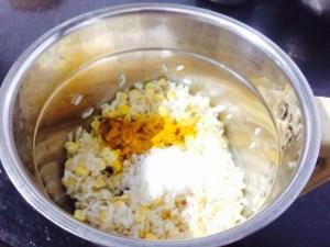 IMG_4123-300x225 Murungai Keerai Adai / Drum Stick Leaves Adai