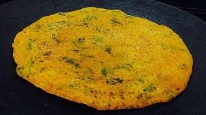 IMG_4129-300x167 Murungai Keerai Adai / Drum Stick Leaves Adai