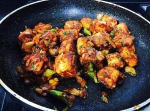 IMG_4577-300x222 Spicy Chilli Garlic Paneer