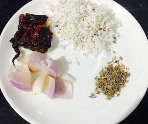 IMG_4605-300x251 Purple Cabbage Stir Fry / Kerala Purple Cabbage Thoram