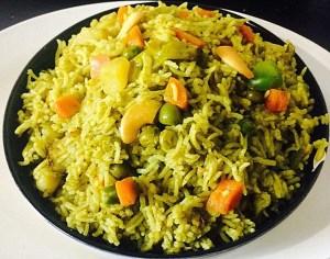 IMG_4624-300x236 Cilantro Rice
