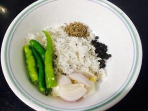 IMG_4636-300x225 Yellow Pumpkin and Black Eyed Beans Curry/Kerala Mathankai Vanapayuru Erissery